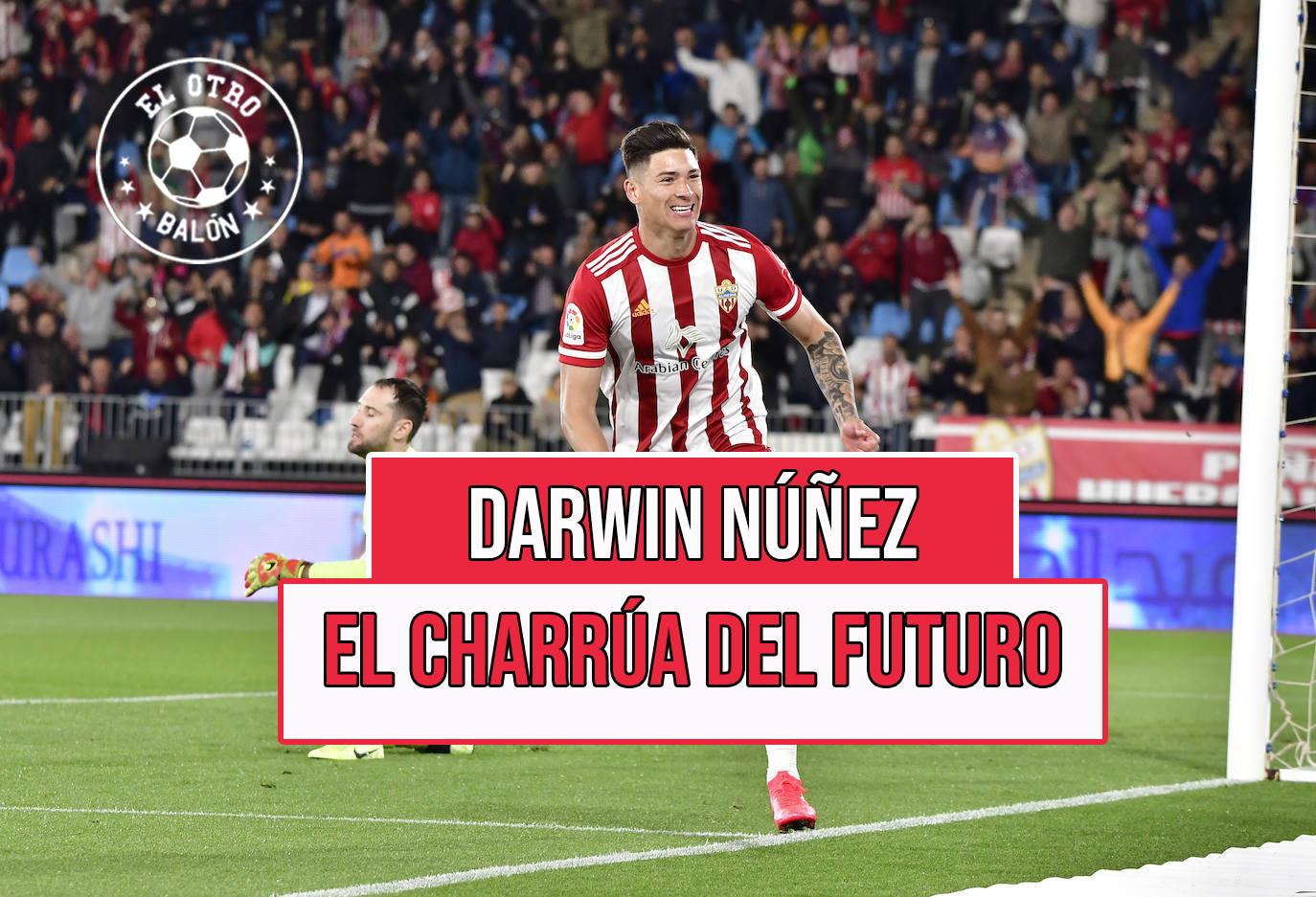 Darwin Núñez, el charrúa del futuro