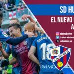 Huesca, La Liga. El Otro Balón. Foto: sdhuesca.es