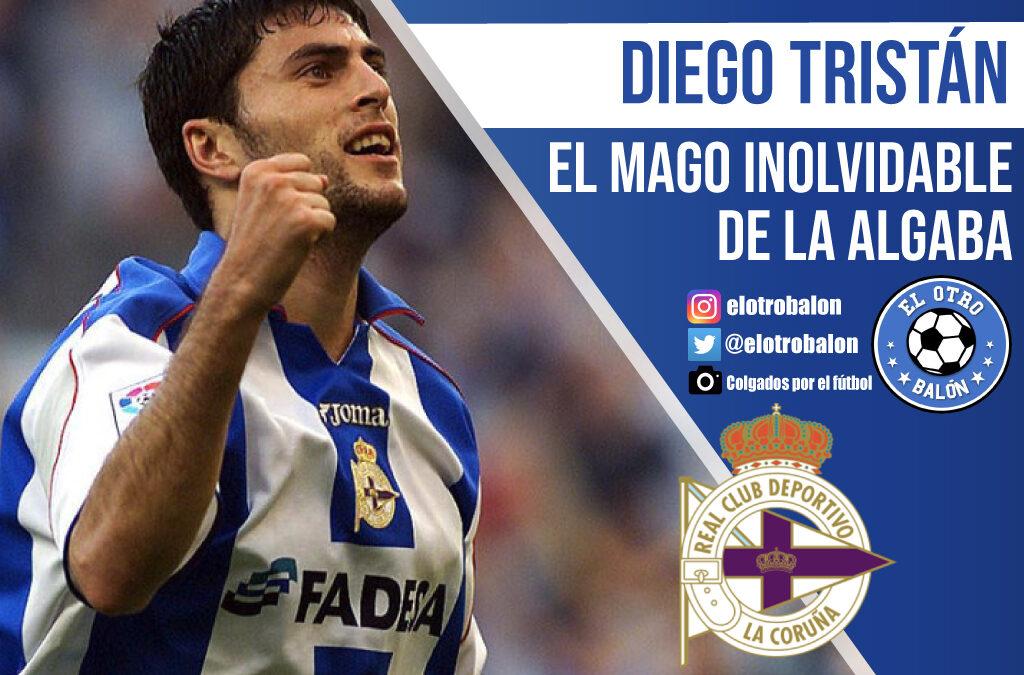 Diego Tristán, el mago inolvidable de La Algaba