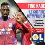 Tino Kadewere, Olympique Lyon, Ligue 1. El Otro Balón. Foto: notiulti.com