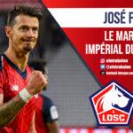 José Fonte, LOSC Lille, Ligue 1. El Otro Balón. Foto: football-lineups.com