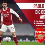 Pablo Marí, Arsenal FC, Premier League. El Otro Balón. Foto: World Today News