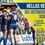 Hellas Verona, Serie A, Fútbol Vintage. El Otro Balón. Foto: goal.com