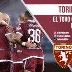 Torino FC, Serie A, Fútbol vintage. El Otro Balón. Foto: @torinofc1906