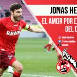 .Jonas Hector, FC Koln, Colonia, Bundesliga. El Otro Balón. Foto: ksta.de