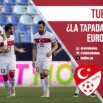 Turquía, Selecciones, Eurocopa. El Otro Balón. Foto: andina.pe