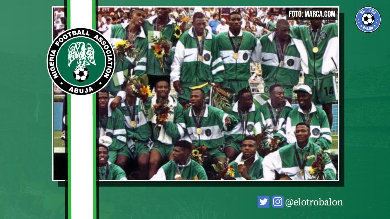"""Nigeria, las """"Super Águilas"""" del oro"""