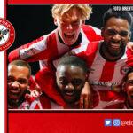 Brentford FC, Premier League. El Otro Balón. Foto: brentfordfc.com