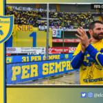 Sergio Pellissier, Chievo Verona, Serie A, Fútbol Vintage. El Otro Balón. Foto: Eurosport