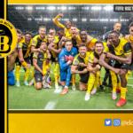 BSC Young Boys, Otras ligas, Champions League. El Otro Balón. Foto: BSC Young Boys