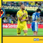 Arnaut Danjuma, Villarreal CF, La Liga Santander. El Otro Balón. Foto: Villarreal CF
