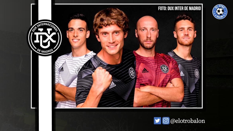 DUX, de los E-Sports al fútbol profesional